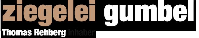 Ziegelei Gumbel · Lehm · Steine  · Ziegel · Mörtel · Putz · Thomas Rehberg · Gilserberg ·